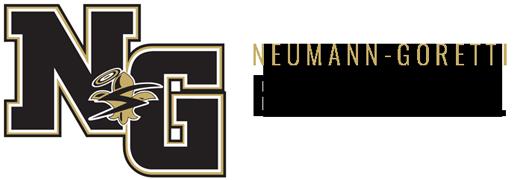 Neumann Goretti Basketball