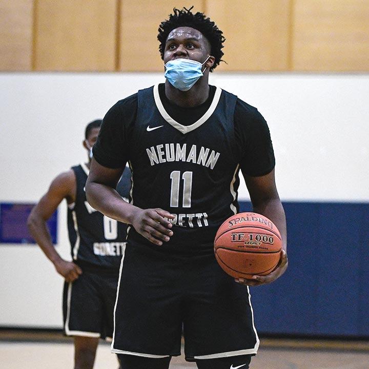 Zaakir Williamson Basketball Player Profile